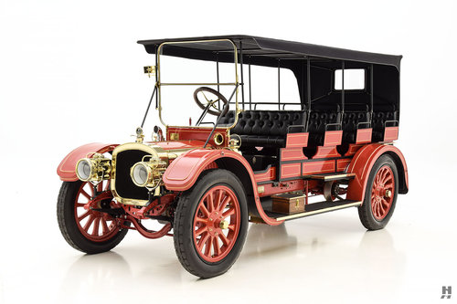 1911 DELAHAYE 413A CHARABANC For Sale (picture 1 of 6)