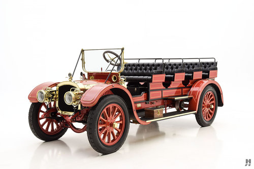 1911 DELAHAYE 413A CHARABANC For Sale (picture 2 of 6)