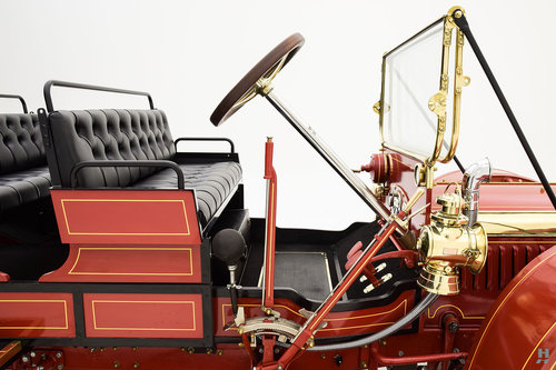 1911 DELAHAYE 413A CHARABANC For Sale (picture 3 of 6)