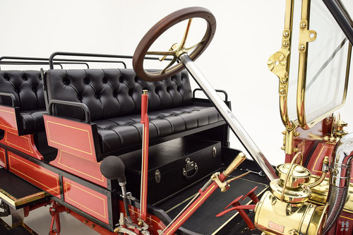 1911 DELAHAYE 413A CHARABANC For Sale (picture 5 of 6)