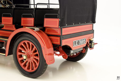 1911 DELAHAYE 413A CHARABANC For Sale (picture 6 of 6)