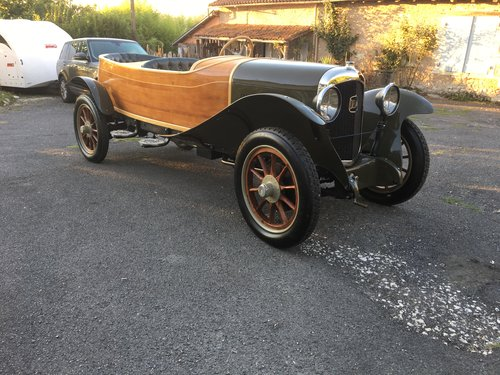 1925 Delahaye Type 97  For Sale (picture 2 of 6)