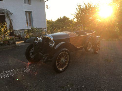 1925 Delahaye Type 97  For Sale (picture 6 of 6)