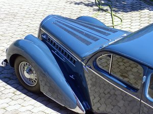 1938 Delahaye Figoni Coupe  For Sale