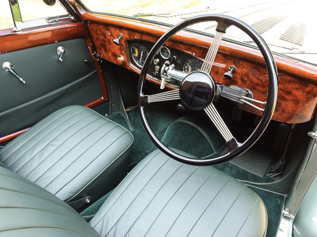 1947 Delahaye 135 M Cabriolet by Chapron For Sale by Auction (picture 4 of 6)