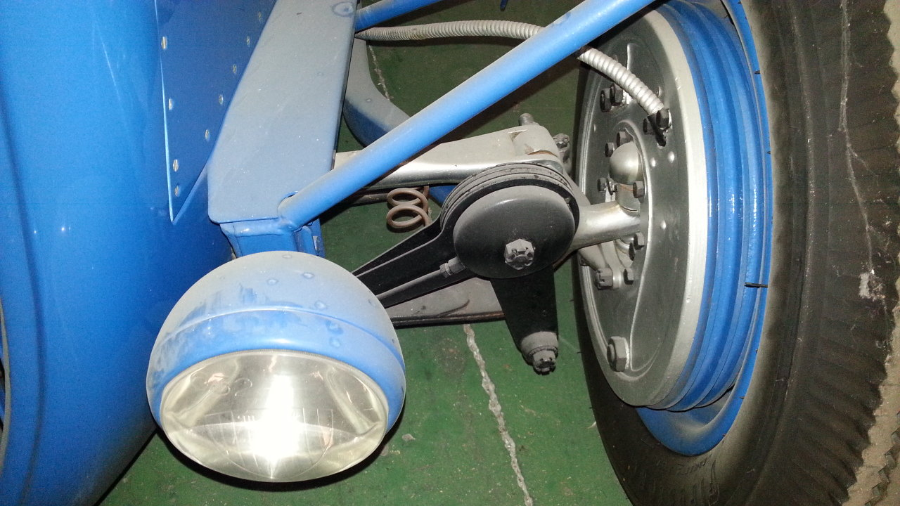 1938 DELAHAYE 135 MS year 1935 For Sale (picture 6 of 6)