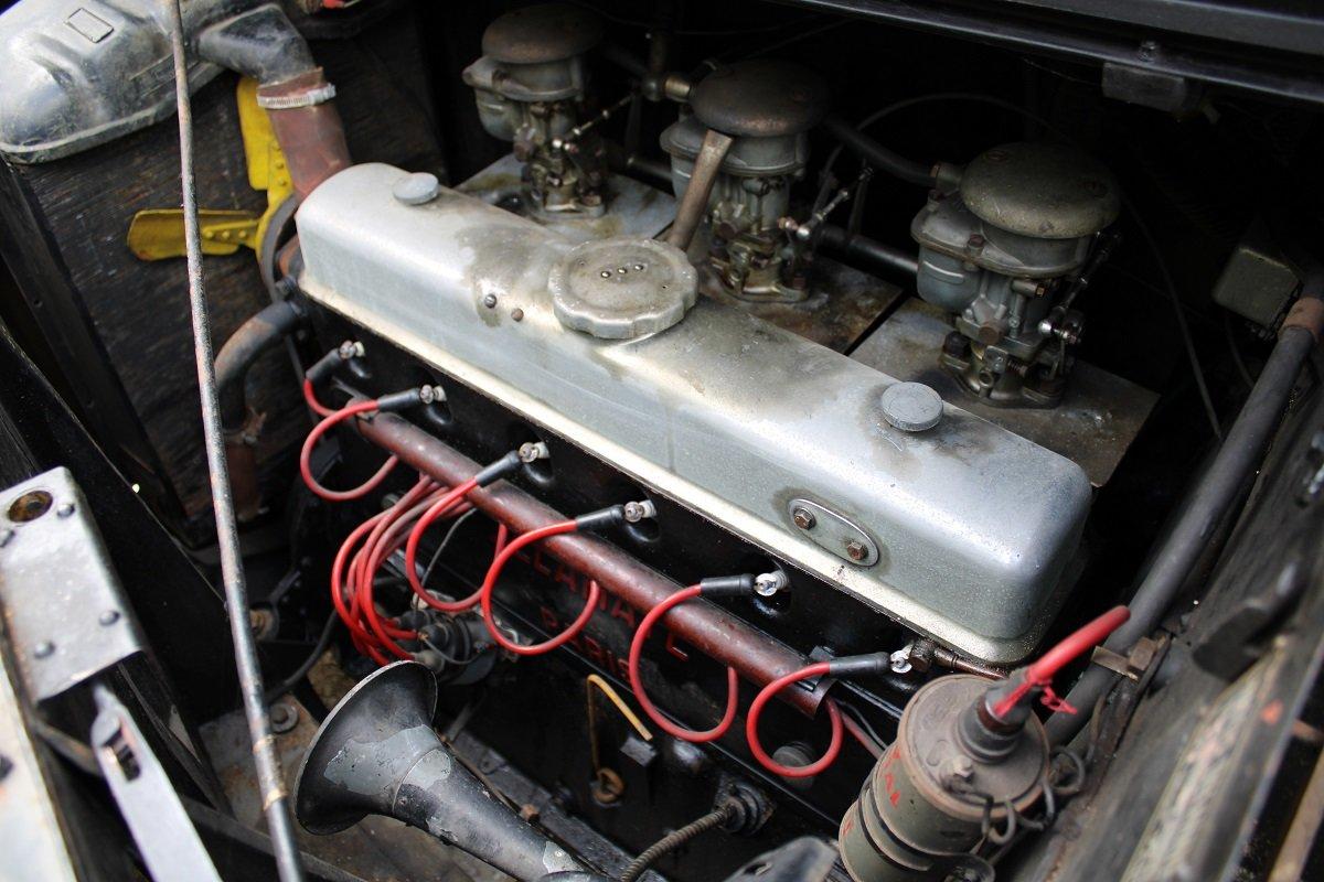 1949 - Delahaye 135 M Coach