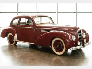 1949 Delahaye 135 Coach by Chapron