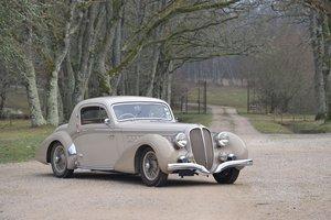 1939 Delahaye 135 M Coupé Sport Chapron