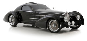 1939 Delahaye USA Pacific - GS CARS