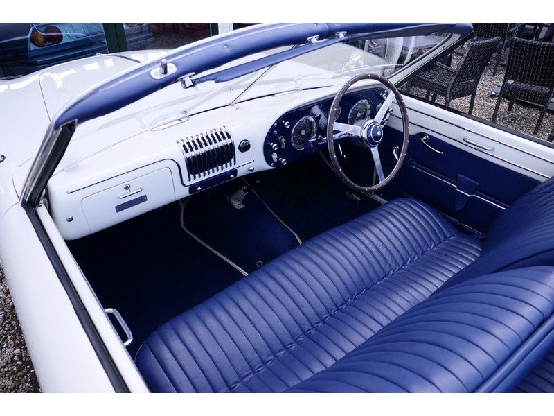 1952 Delahaye 235 Convertible by Antem ,Unique one-off cabriolet  For Sale (picture 3 of 6)