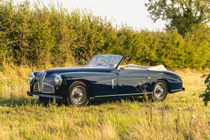 Picture of 1949 Delahaye 135 MS by Viotti