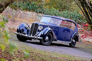 Picture of 1936 DELAHAYE 148 VUTOTAL LABOURDETTE For Sale by Auction