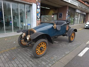 Picture of Delahaye T37 1912 For Sale