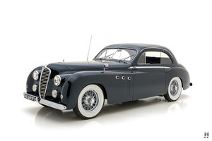 Picture of 1949 Delahaye 135MS Letourneur Et Marchand Coupe For Sale