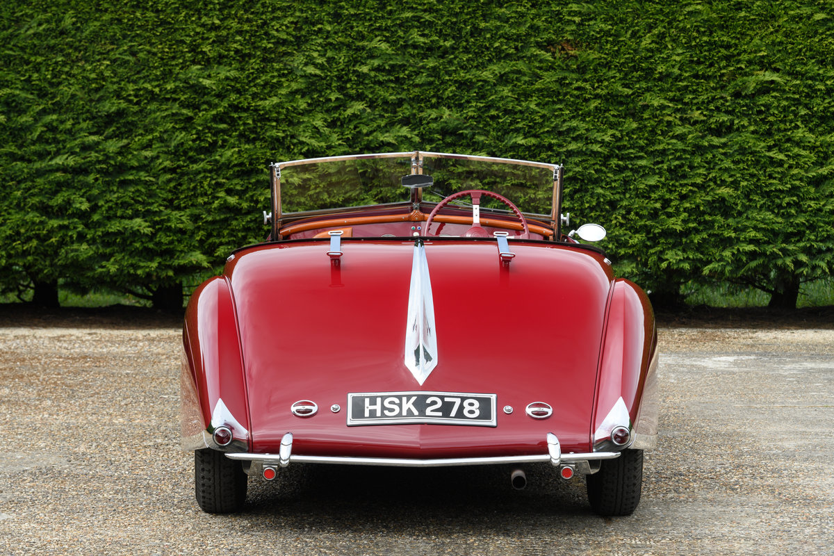 1938 Delahaye 135 MS For Sale (picture 4 of 12)