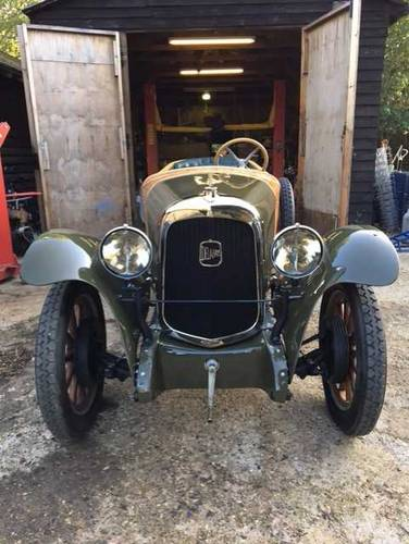1925 Delahaye Type 97  For Sale (picture 1 of 6)