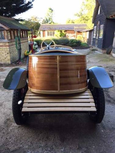 1925 Delahaye Type 97  For Sale (picture 3 of 6)