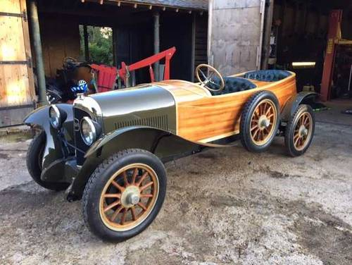 1925 Delahaye Type 97  For Sale (picture 4 of 6)