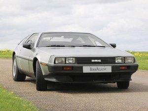 1983 Classic Car Hire
