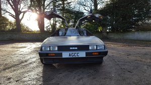 Delorean DMC-12 1981 For Sale