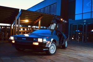 1981 Delorean DMC 12 Auto MOT Cold AC For Sale