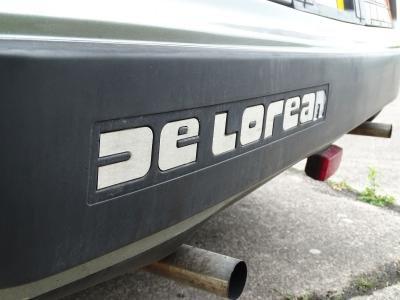 1981 De Lorean DMC12 For Sale by Auction (picture 4 of 6)
