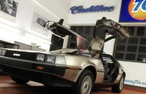 1982 Delorian Excellent Low Milage Car On the Road