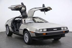 Picture of 1981 DeLorean DMC
