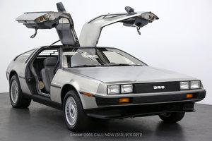 Picture of 1981 DeLorean DMC For Sale