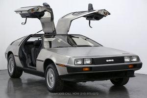 Picture of 1982 DeLorean DMC-12 For Sale
