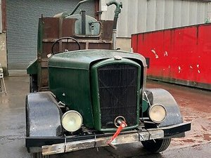 1932 Dennis Truck For Sale by Auction