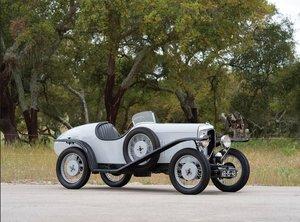 1926 Derby Cyclecar 9HP