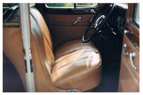 1929 DeSoto 4DR Sedan For Sale (picture 3 of 3)