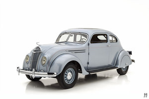 1935 DESOTO AIRFLOW COUPE For Sale