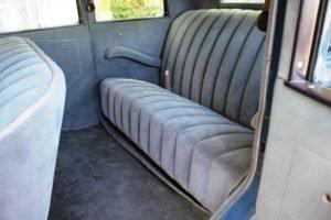 1929 Desoto 4 Door sedan = clean Blue(~)Grey driver $14.9k For Sale (picture 5 of 6)