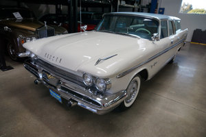 1959 DeSoto Fireflite 383/325HP V8 Station Wagon SOLD