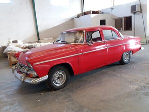 DESOTO Diplomat 1949 For Sale by Auction