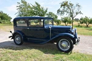 1931 DeSoto SA