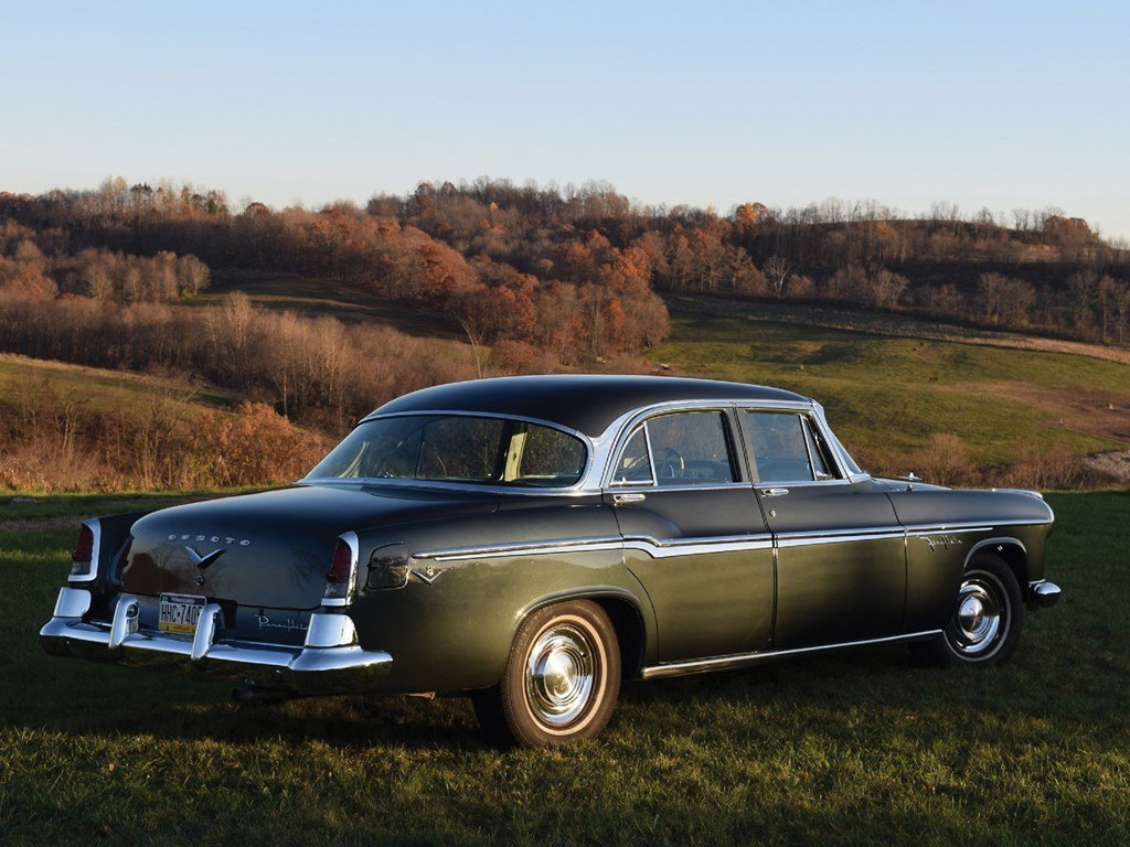 1955 DeSoto Fireflite  For Sale by Auction (picture 2 of 6)