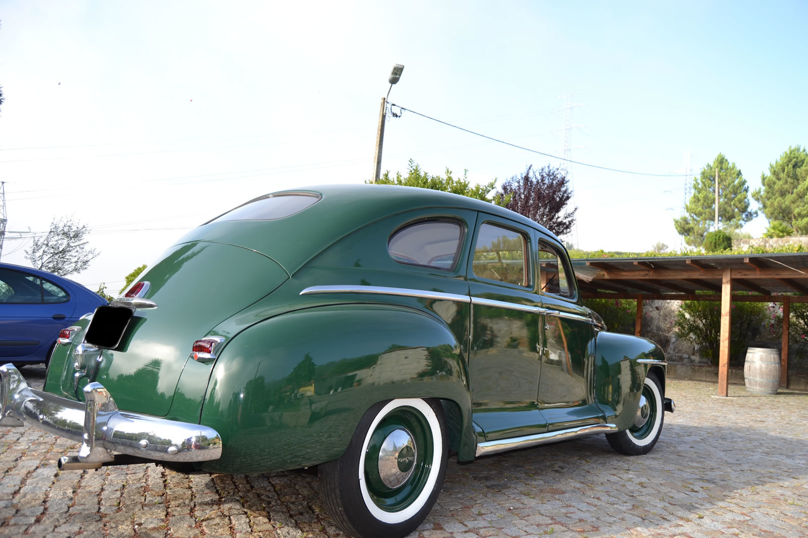 DeSoto Diplomat 1947 For Sale (picture 4 of 6)