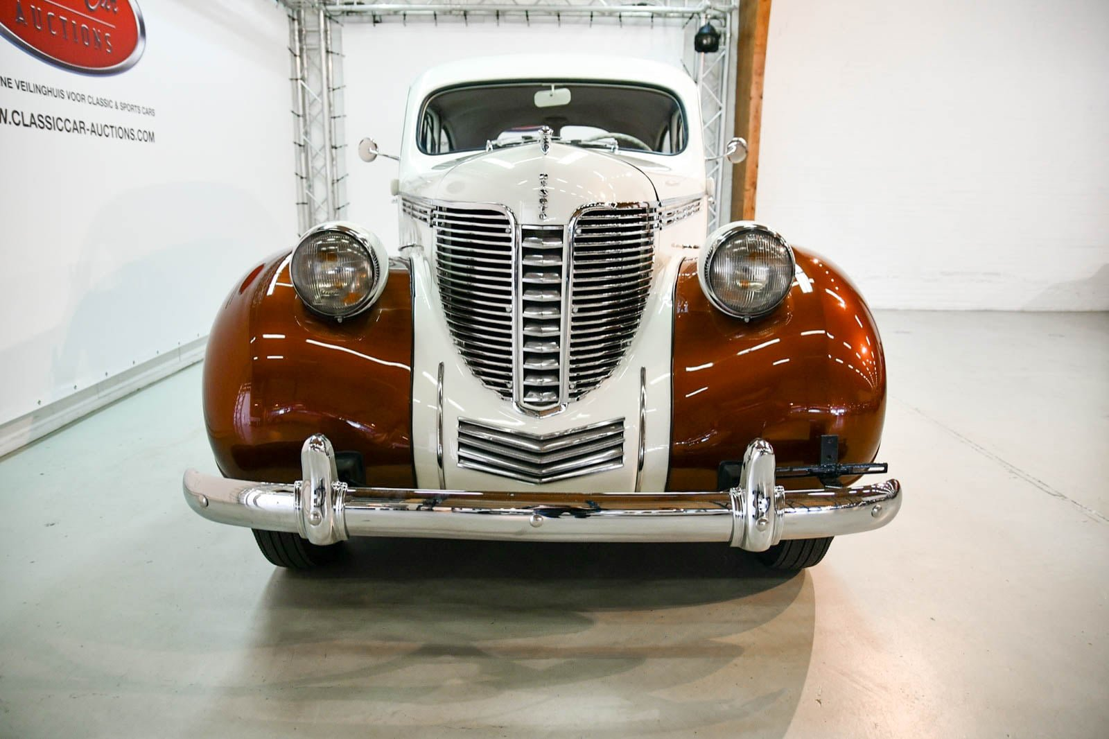 DeSoto S5 1938 For Sale by Auction (picture 2 of 6)