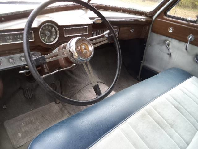 1949 DeSoto Custom 4dr Sedan For Sale (picture 4 of 6)