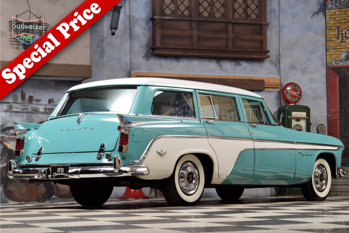 1956 DeSoto Firedome For Sale (picture 1 of 6)