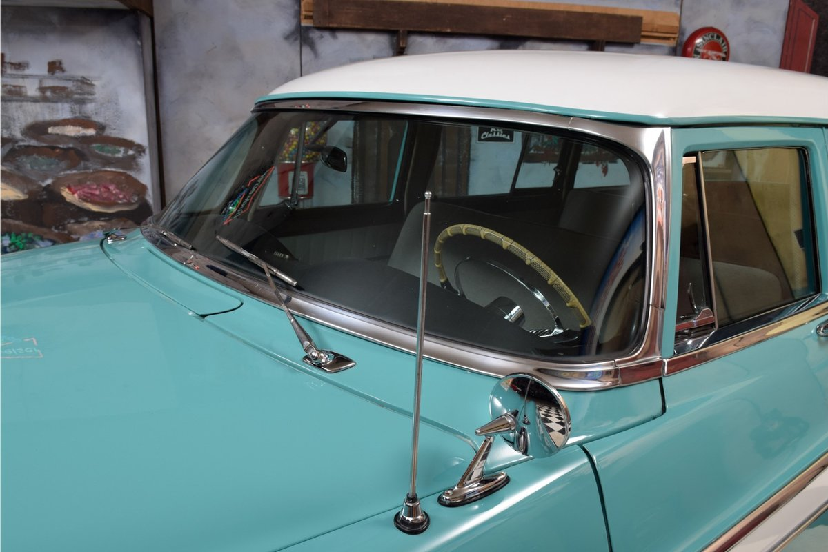 1956 DeSoto Firedome For Sale (picture 4 of 6)