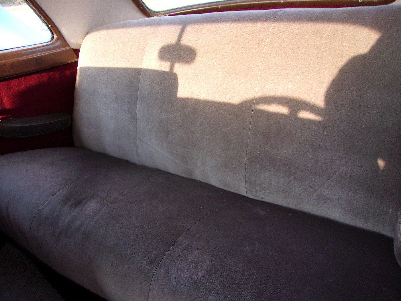 1949 DeSoto Deluxe Club Coupe For Sale (picture 9 of 12)