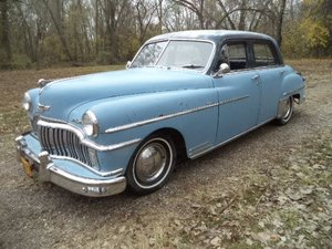 Picture of 1949 DeSoto Deluxe 4dr Sedan For Sale