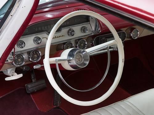 1957 DeSoto Firedome Series S25 Sportsman HEMI For Sale (picture 3 of 6)