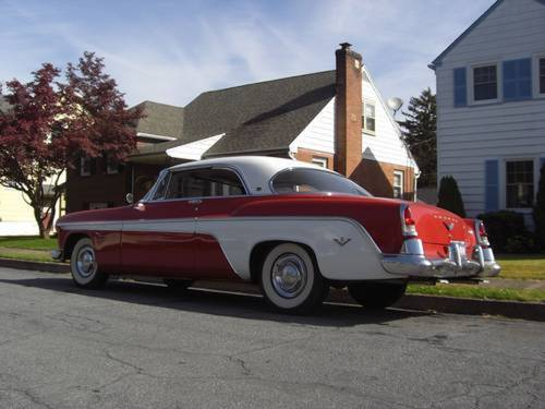 1955 DeSoto Firedme Sportsman Coupe For Sale (picture 2 of 6)