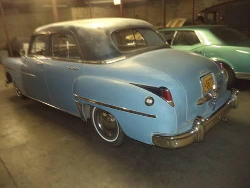 1949 DeSoto 4DR Sedan For Sale (picture 3 of 6)